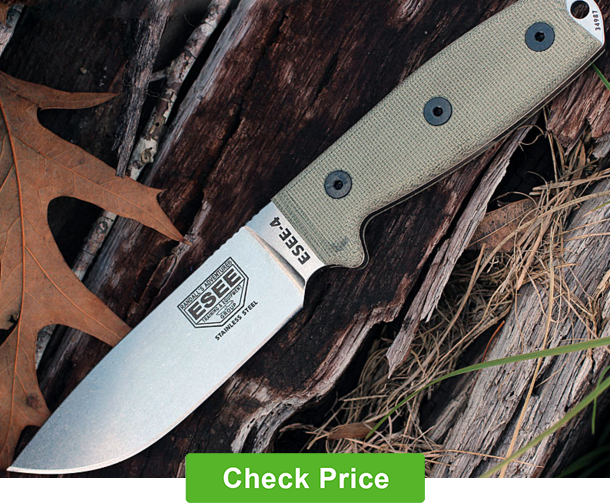 Are Stainless steele better than High Carbon Steel Blade Knives?
