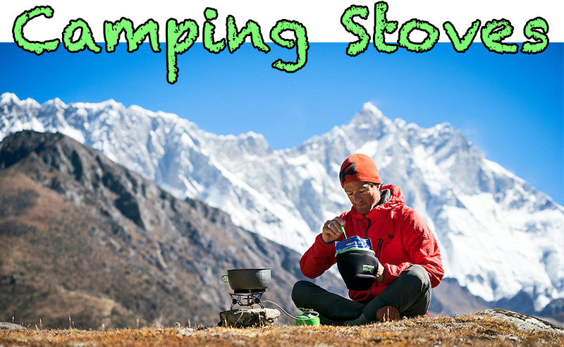 Costco Camping Stoves