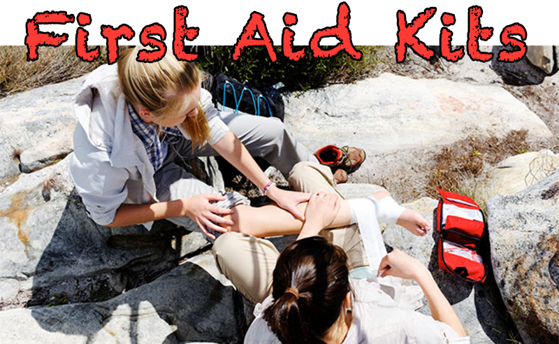 Costco First Aid Kit