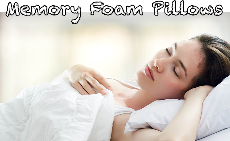 List Of The Best Costco Memory Foam Pillows