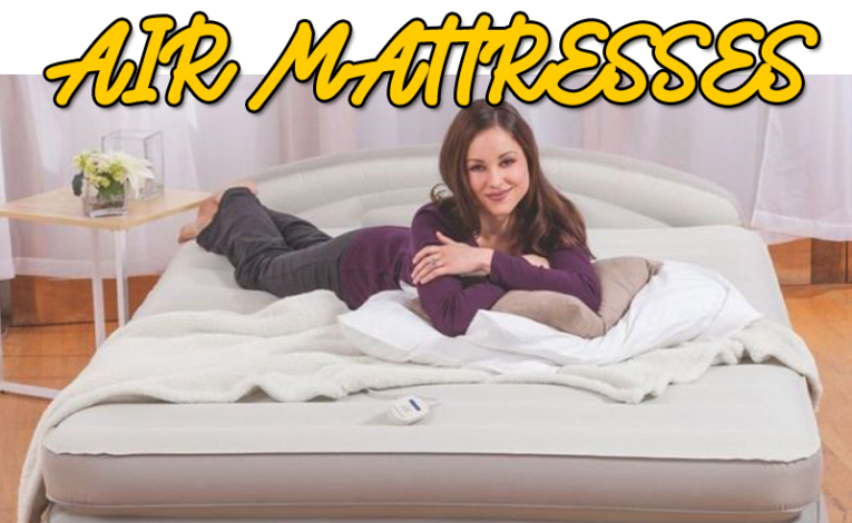 Costco Air Mattresses