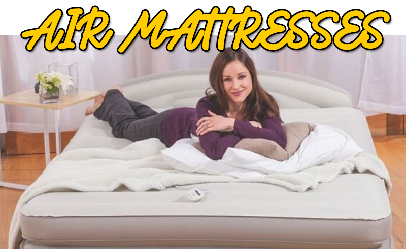 List of The Top Costco Air Mattresses