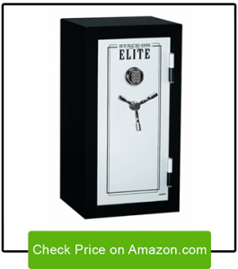 Stack-On E-040 SB E-Elite Junior Executive Fire Safe