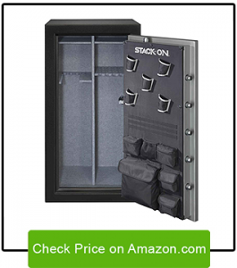 Stack On TD 40 SB E-S-Total Defense 36-40 Gun Safe