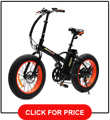 Addmotor MOTAN M 150 E bike