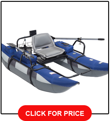 Classic Accessories Wilderness Pontoon Boat review