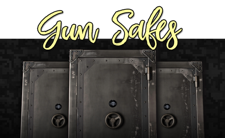 Gun Safes at Costco