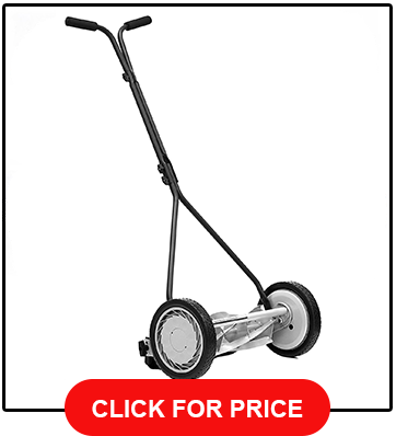Great States 415 16 16 inch Reel Mower review