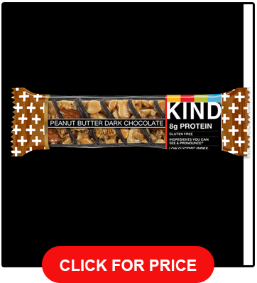 KIND Bars Peanut Butter Dark Chocolate