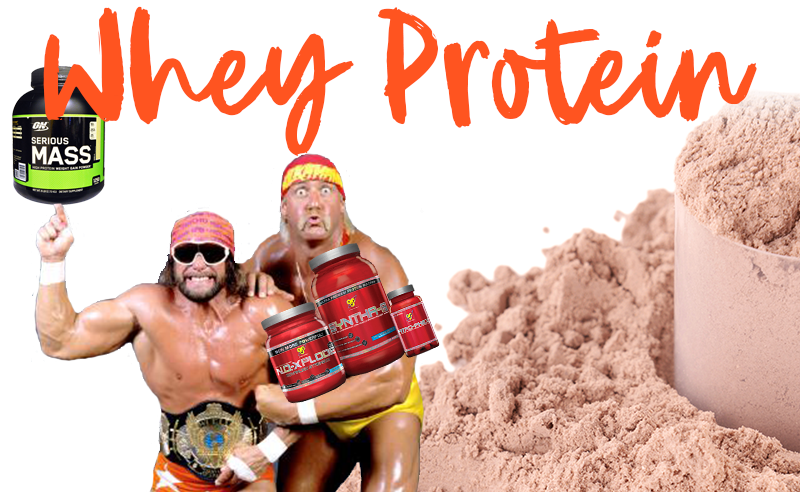 List Of The 6 Best Costco Whey Protein Powders