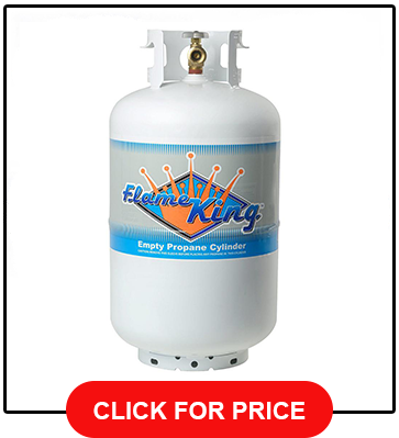 Costco Propane Tank Review [Smart Buy or Rip Off?] 2019
