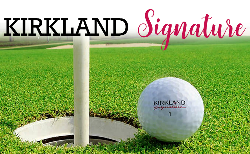 Kirkland Golf Balls Ultimate Review