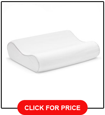 Costco Memory Foam Pillows See Our List Of The Top 2