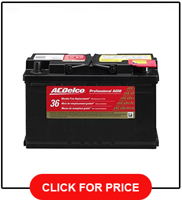 Costco Auto Batteries See Our List Of The Top 5 Blade Scout