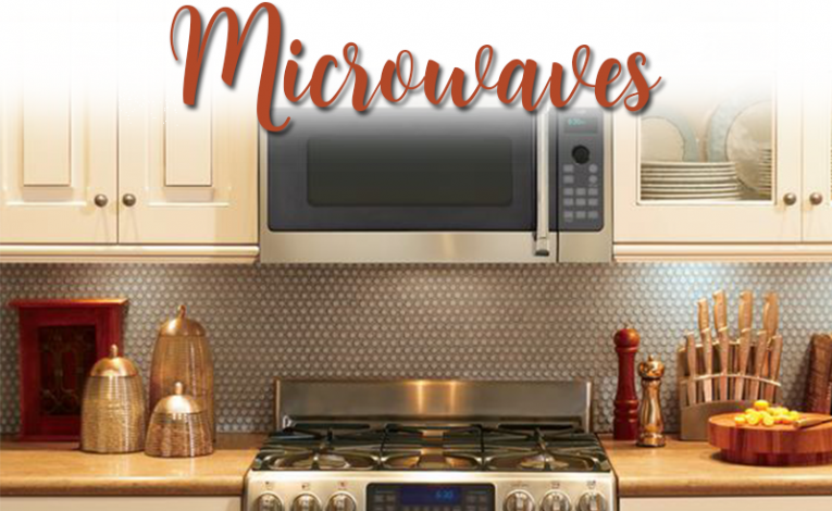 Microwaves at Costco