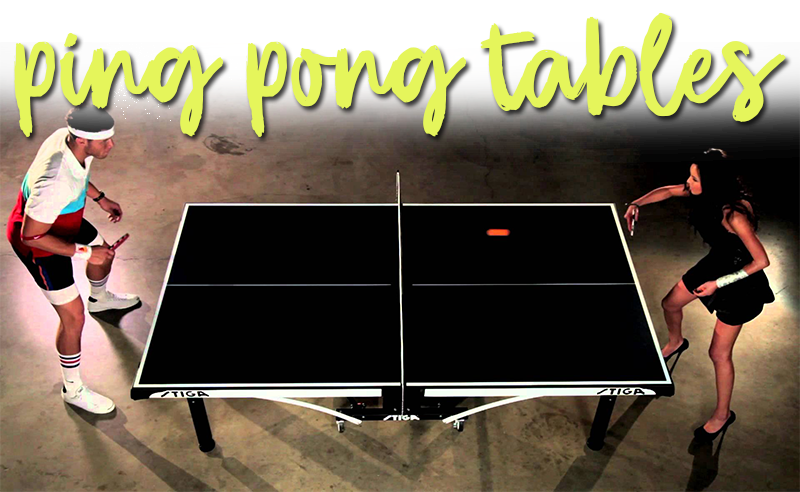 Ping Pong Tables At Costco
