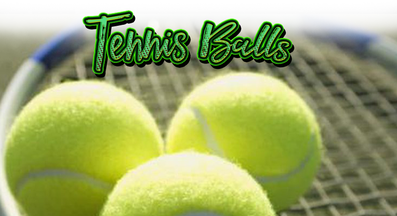 Costco Tennis Balls, Our 4 Favorites