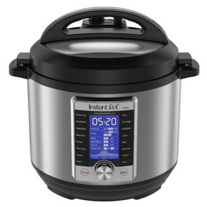 INSTANT POT ULTRA 10-IN-1