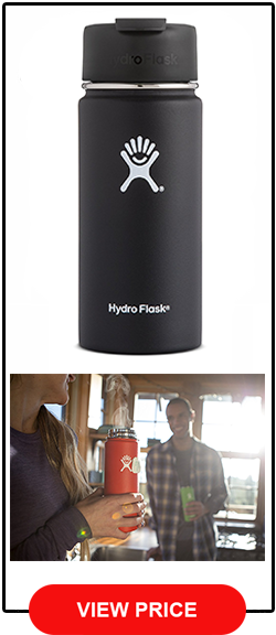 Hydro Flask - Travel Coffee Mug