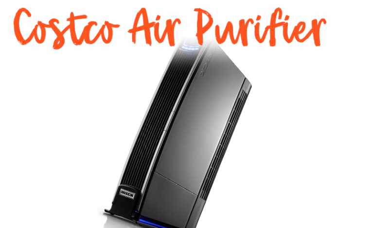AIR PURIFIERS at COSTCO