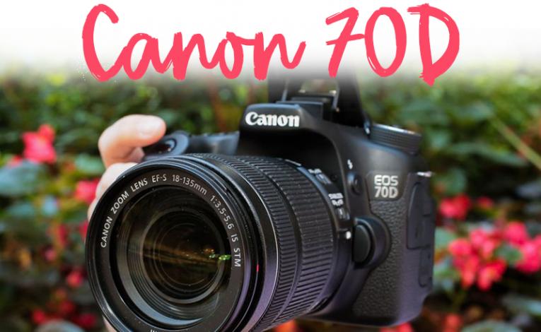 Canon 70D Costco