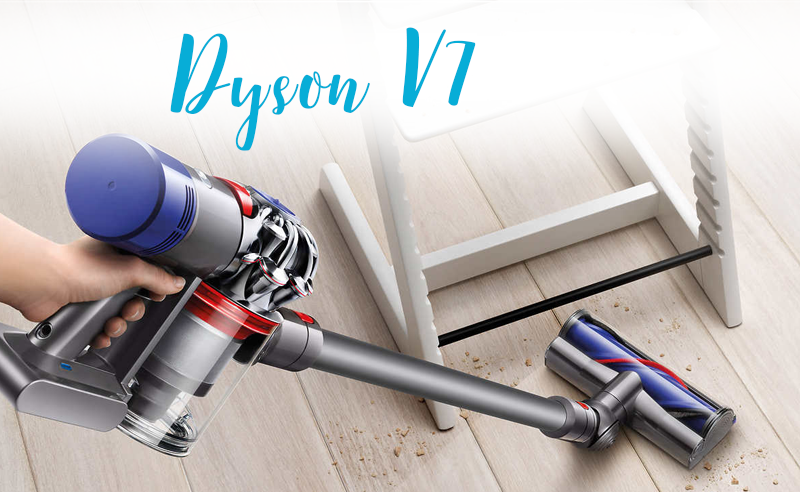 Dyson V7 at costco