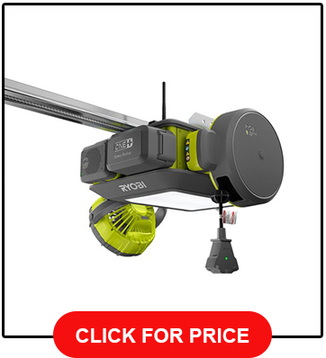 Ryobi Ultra Quiet Model GD 200