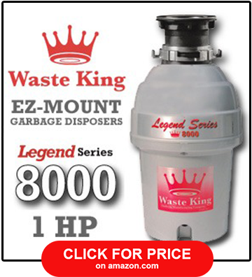 Costco Garbage Disposal Review - Buy From Here Or Is It ...