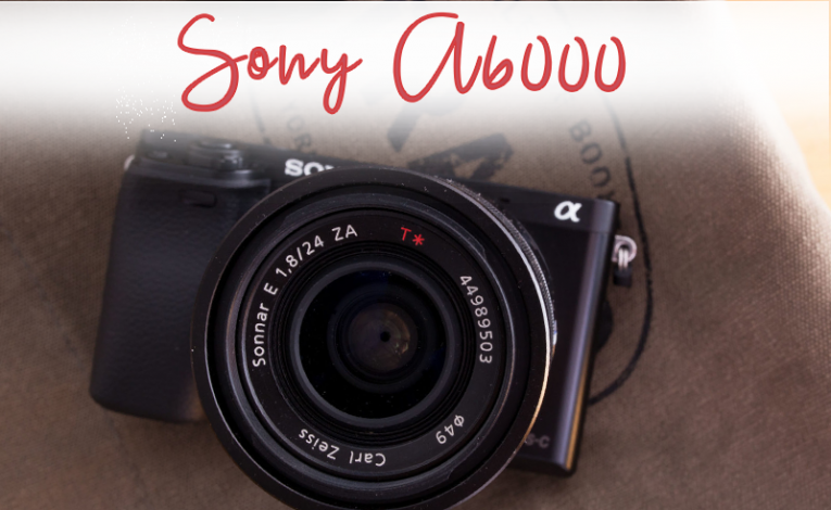 costco sony A600