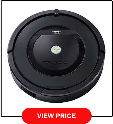 Costco roomba 805