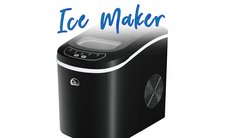 Ice Maker at costco