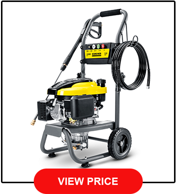 Karcher 2200 PSI Gas Power Pressure Washer