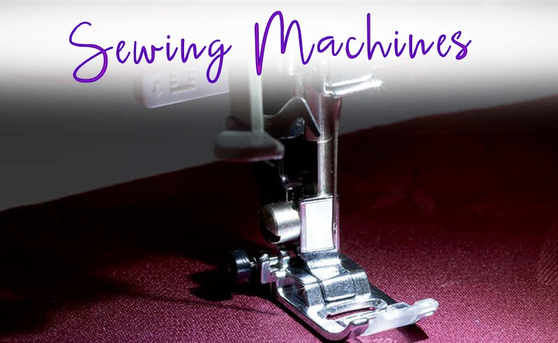 Sewing Machines at costco