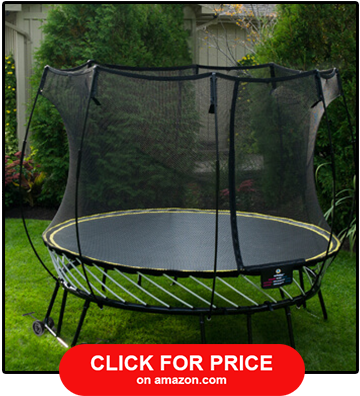Springfree Trampoline Costco Review Quality Product Or
