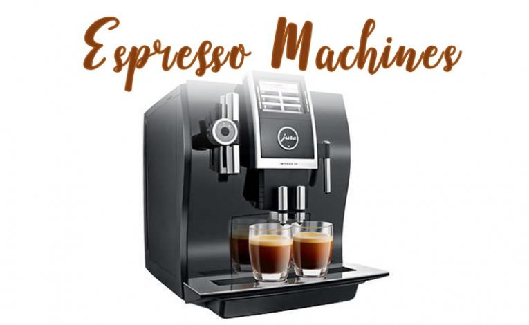 expresso machines at costco