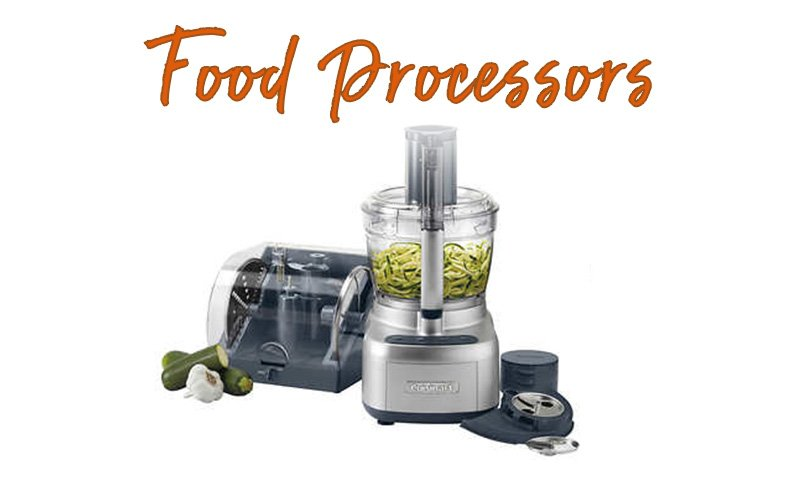 Costco Food Processors Review