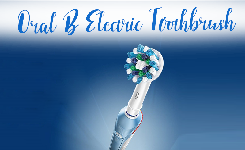 Oral B Electric Toothbrush Costco Review