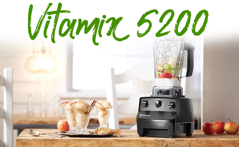 vitamix 5200 at costco