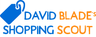David Blade's Shopping Scout