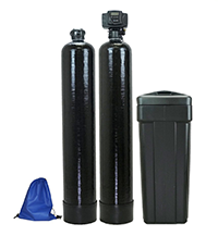 ABCwaters Water Softener