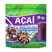 ACAI Amafruits Berry Puree