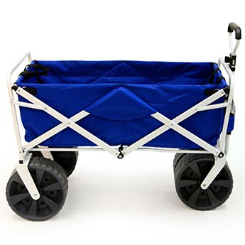 Mac Sports Heavy Duty Collapsible Wagon