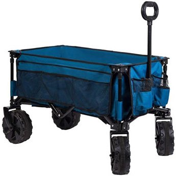 Timber Ridge Folding Wagon