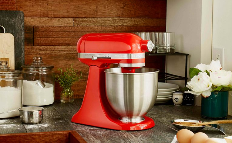 Costco KitchenAid Mixer