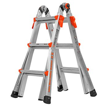 Costco Little Giant 13 ft Multi-Use Ladder