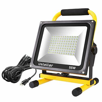 Costco Ustellar 5500LM Work Light