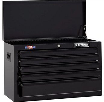 Craftsman 1000 5-Drawer Tool Chest
