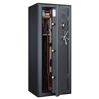Heritage Security Products 24-Gun Electronic Safe