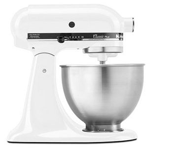 KitchenAid Classic Plus Series 4.5-Qt