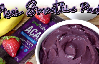 The Top 5 Acai Smoothie Packs At Costco